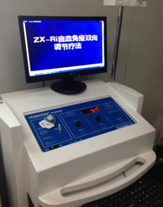 ZX-Ri臭氧治疗仪