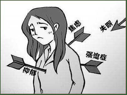 男性颈部患有白癜风的危害是什么