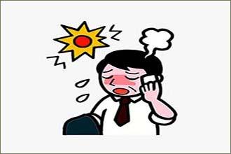 哪些不良因素会导致孩子患白癜风